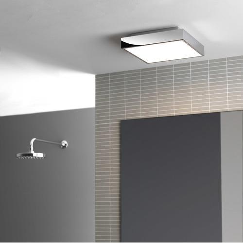 Lampade per bagno, saune e piscine Astro Lighting certificate ...