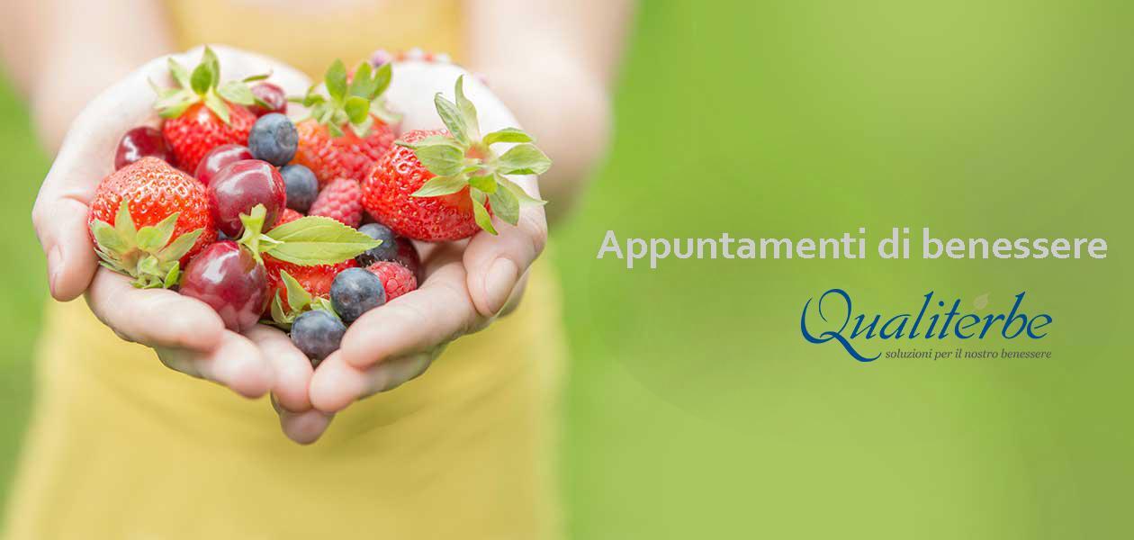 #1 Appuntamenti di benessere: Cosa fa veramente perdere peso?