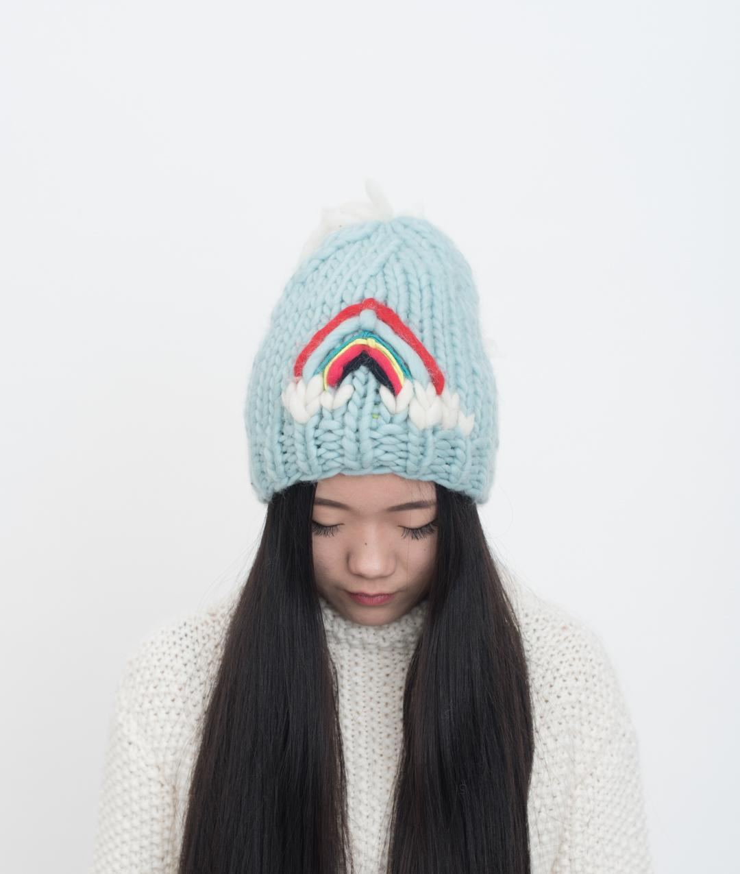 Hats and Beanies - Wool - Unicorn Beanie - 1
