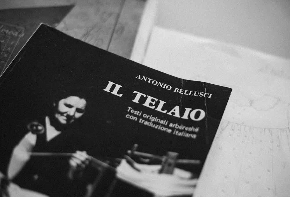 Il Telaio di Antonio Bellusci