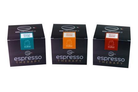 60 capsule caffè compatibili nespresso*  mix assaggio di miscele