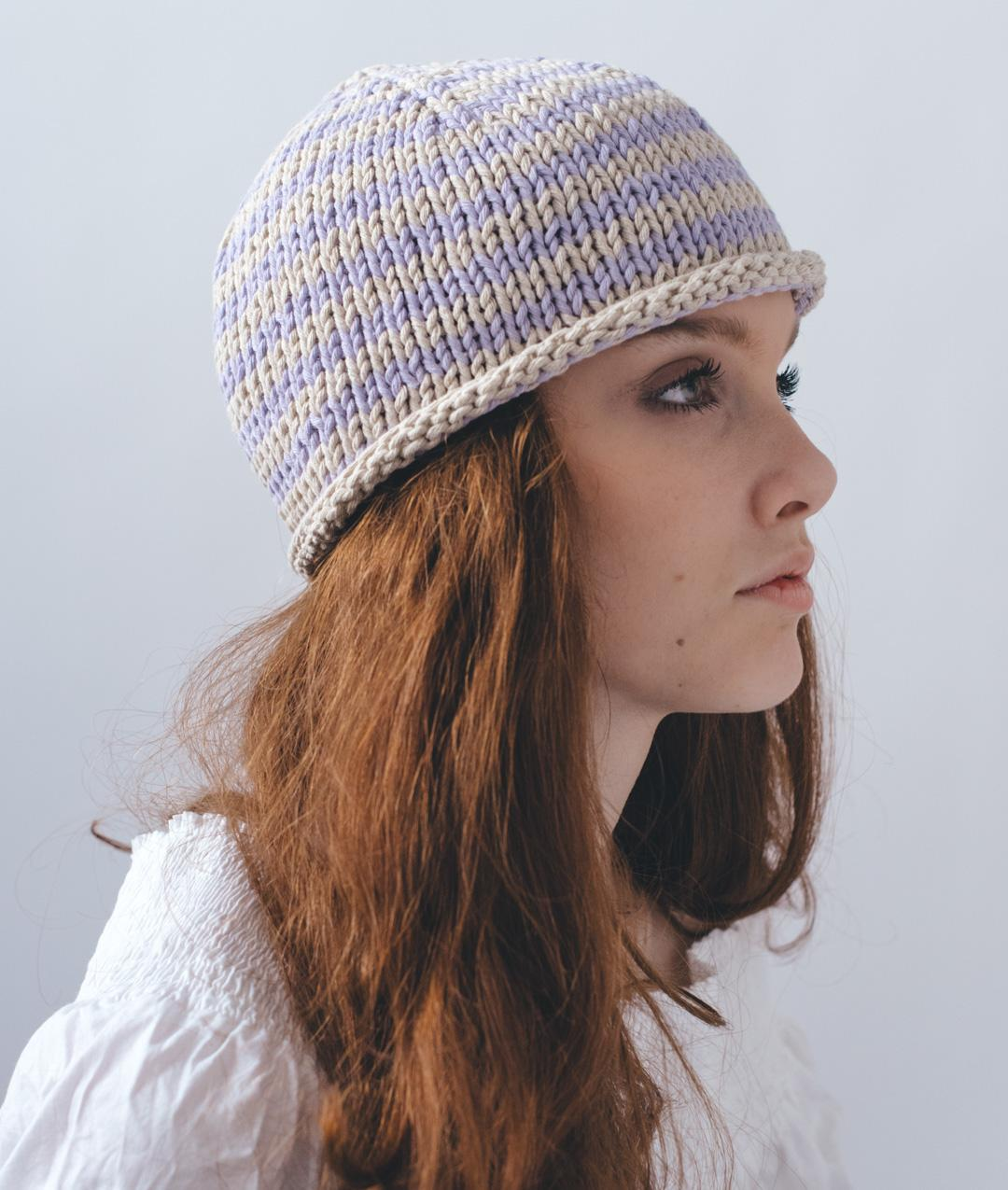 Hats and Beanies - Cotton - Coco Beanie - 1