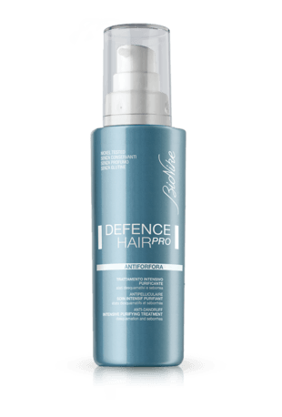 BIONIKE DEFENCE HAIR PRO - FLUIDO INTENSIVO RIEQUILIBRANTE