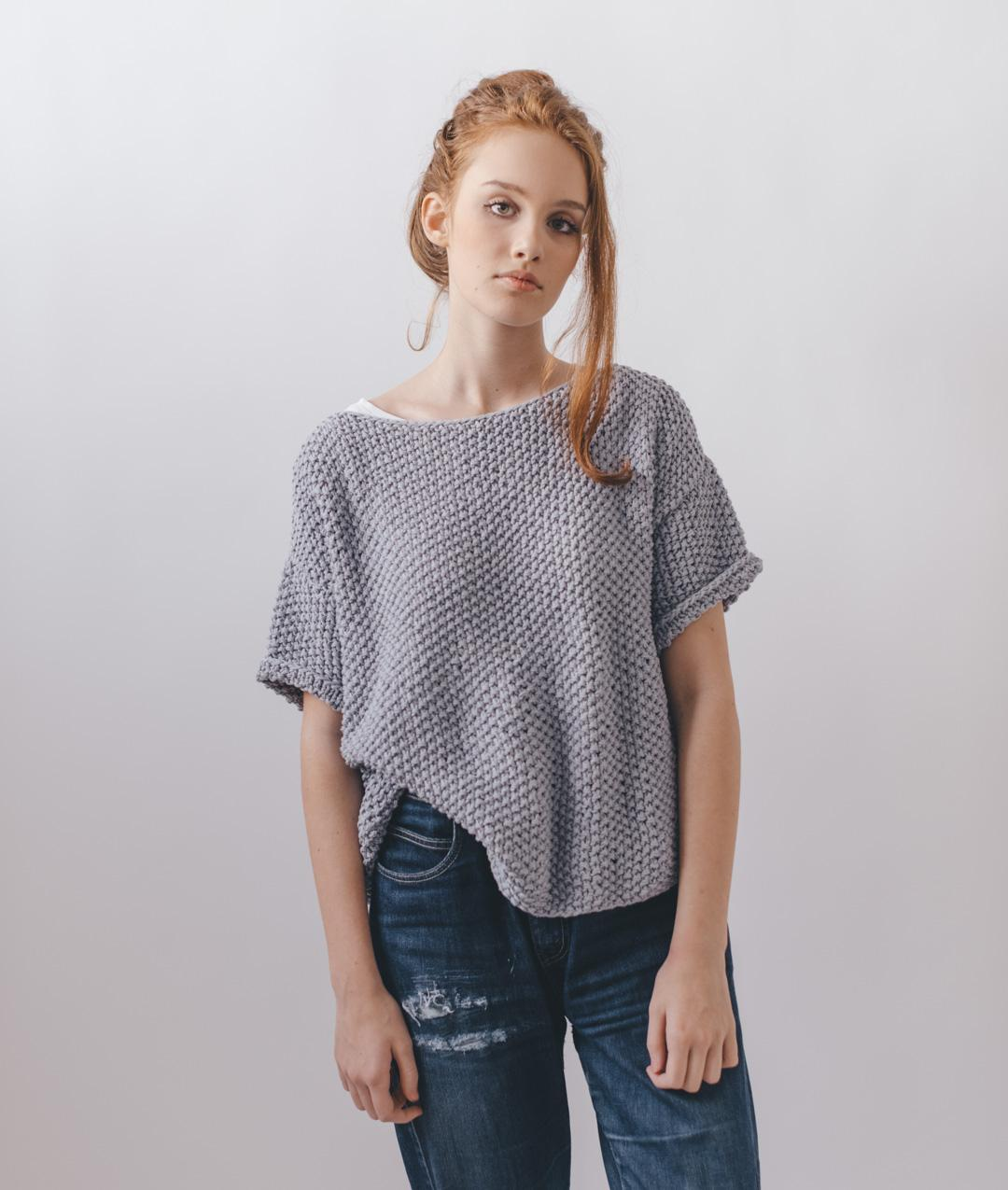 Maglie e Top - Cotone - Carry Sweater - 1