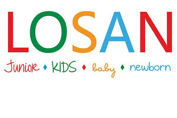 Brand Abbigliamento Per Bambini.Losan Abbigliamento Bambini Le Fate E I Folletti