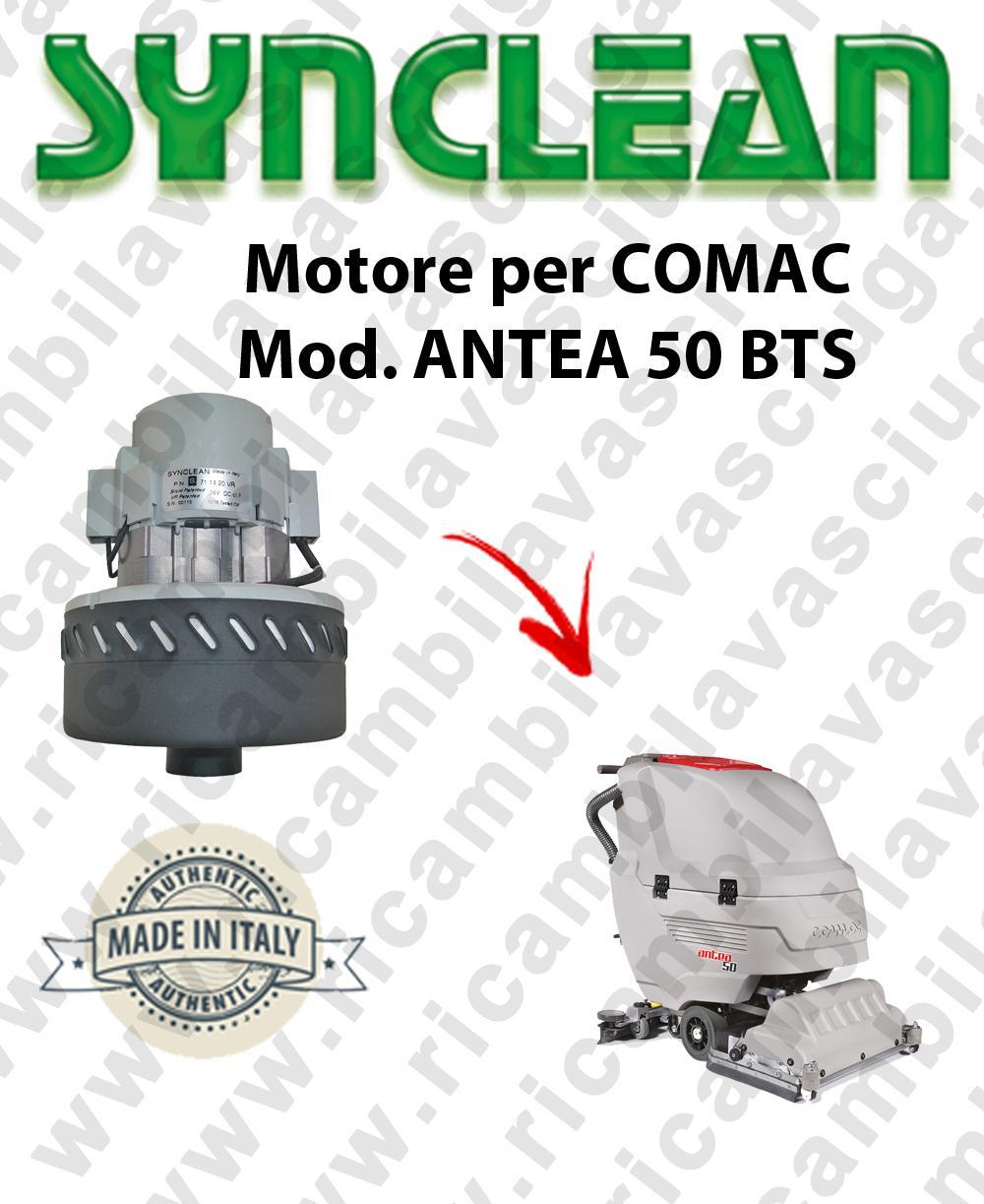 ANTEA 50 BTS Motore aspirazione SYNCLEAN per lavapavimenti COMAC