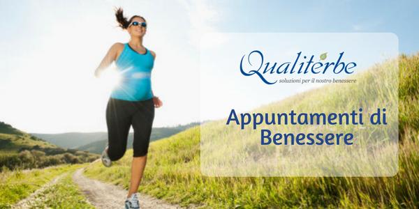 #5 Appuntamenti di benessere – I rimedi naturali per la protezione del corpo nell'attività sportiva