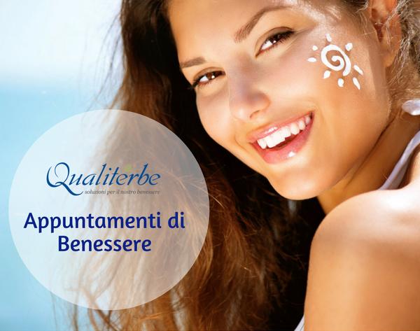 #6 Appuntamenti di Benessere - 3 consigli green per proteggere la pelle a tutte le età