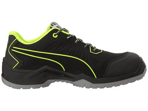 Puma Safety Fuse Tc Green Low S1P