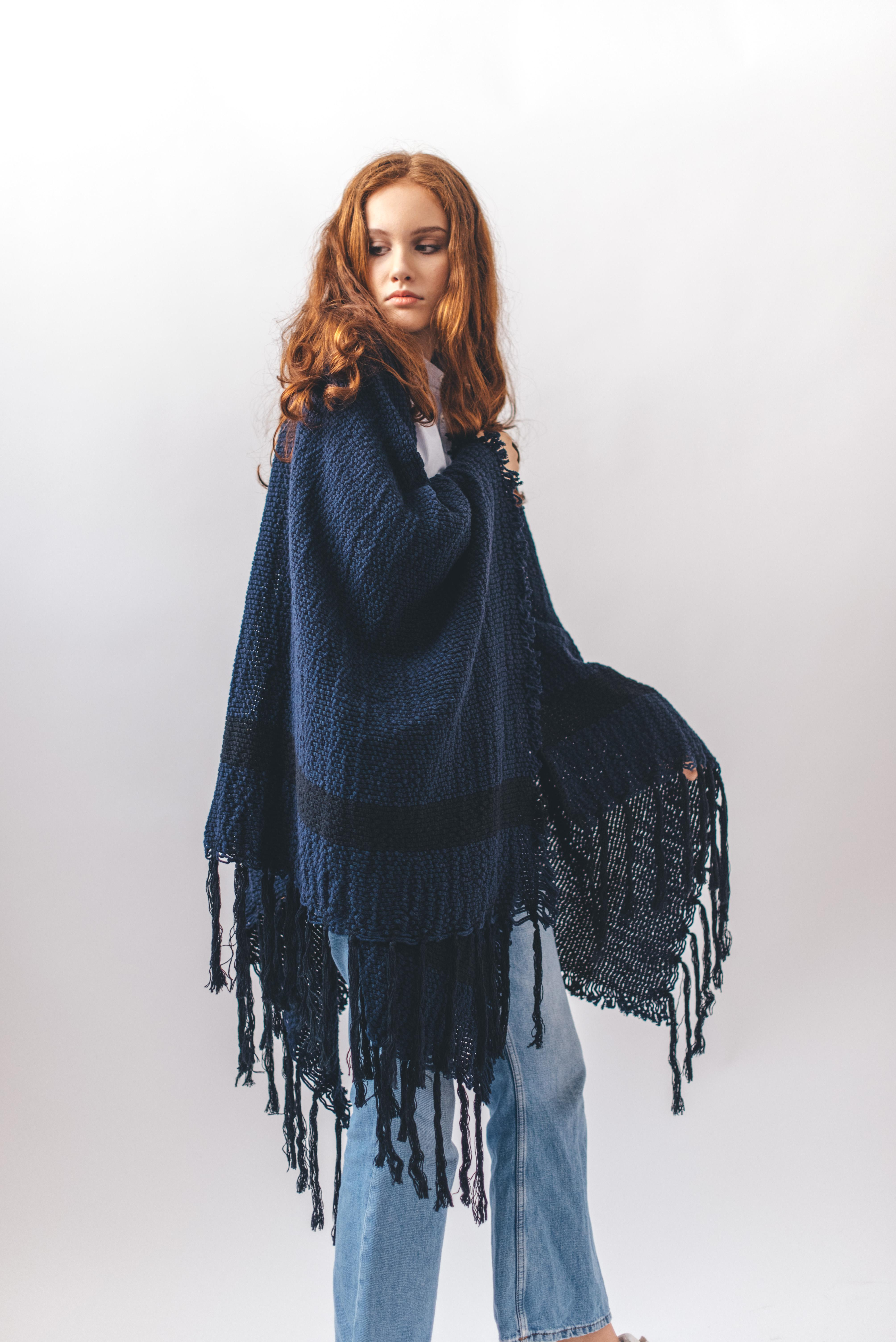 Limited Edition - Limited Edition - PONCHO GAUCHO - 1