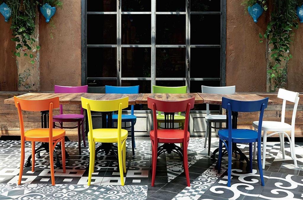 Tavoli e sedie design stones mariella e silvia snc for Sedie design 2015