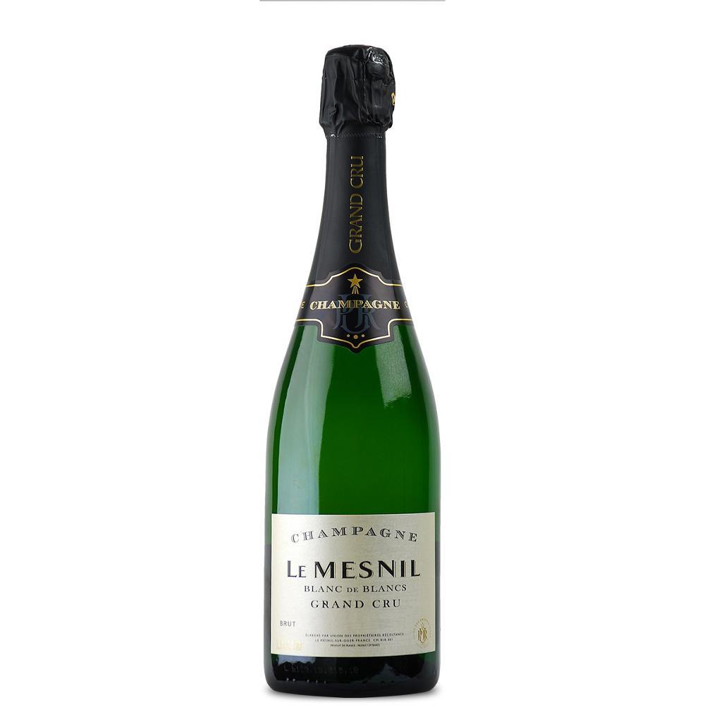 Le Mesnil - Champagne Brut Blanc de Blancs Grand Cru