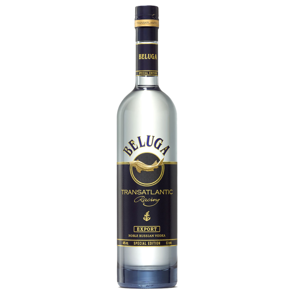 Beluga - Vodka Transatlantic