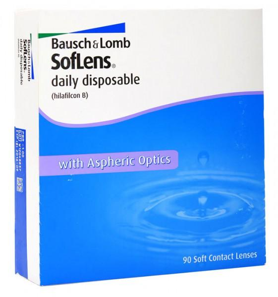 SofLens Daily Disposable (90 lenti)