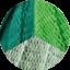 Smeraldo - Verde Erba - Verde Oliva