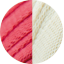 Coral - Cream