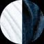 Bianco - Blu