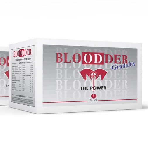 BLODDER  ACME  conf.40 buste da 25G