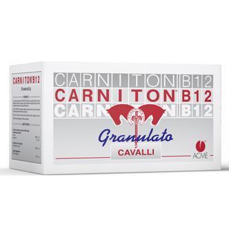 CARNITON B12 ACME  conf.25 buste da 25G