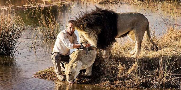 Kevin Richardson (South Africa)