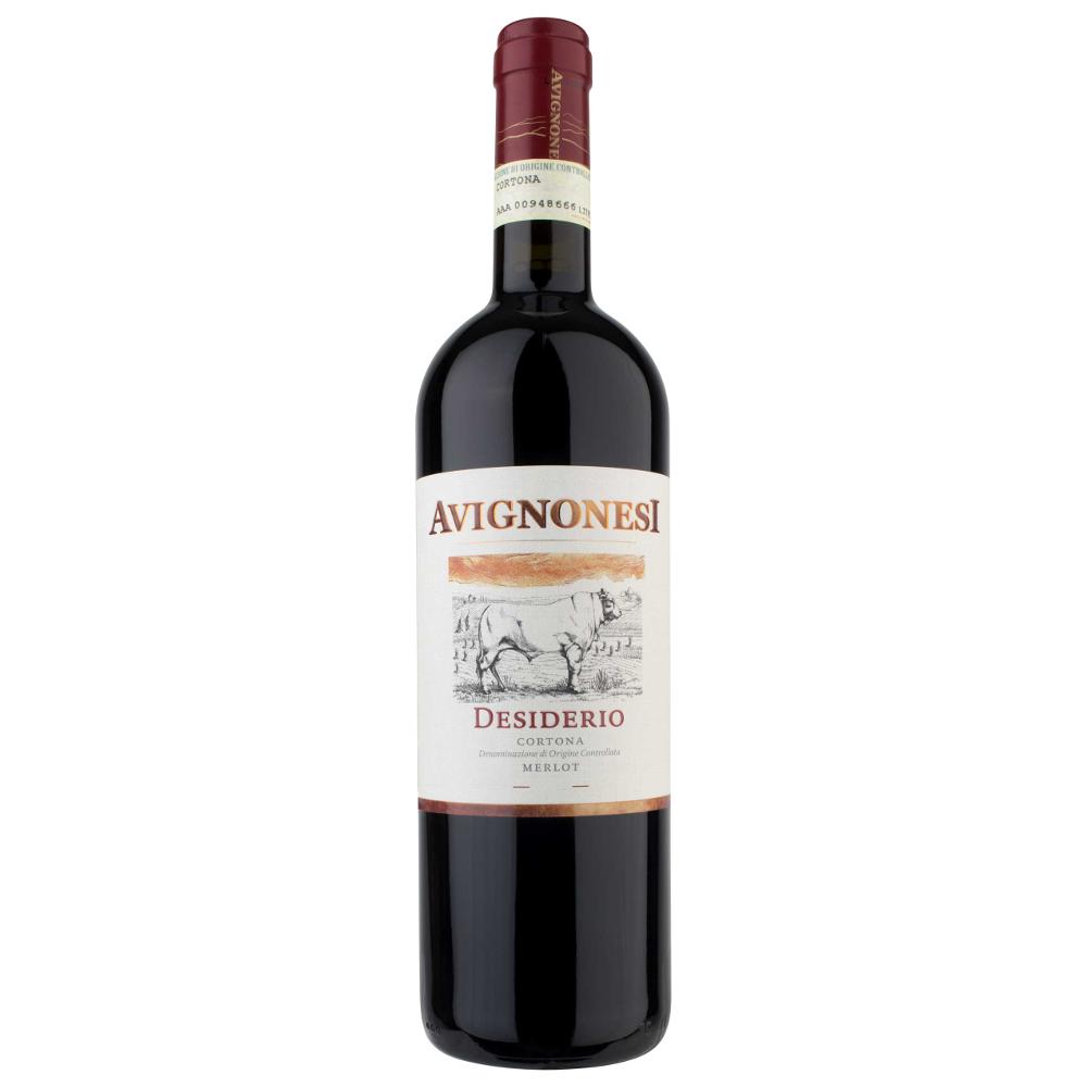 Avignonesi - Toscana Merlot Desiderio