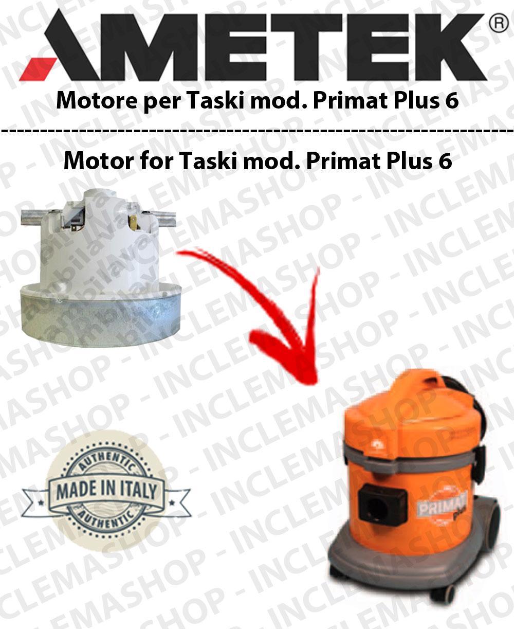 Monovac 6 Vacuum Motor Ametek For Vacuum Cleaner Wetrok
