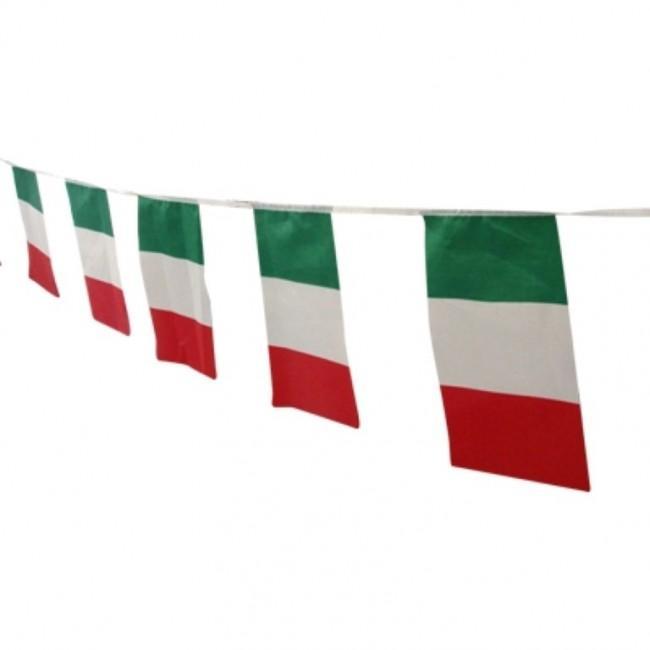 FESTONE ITALIA 5 METRI 036044 MAZZEO SRL
