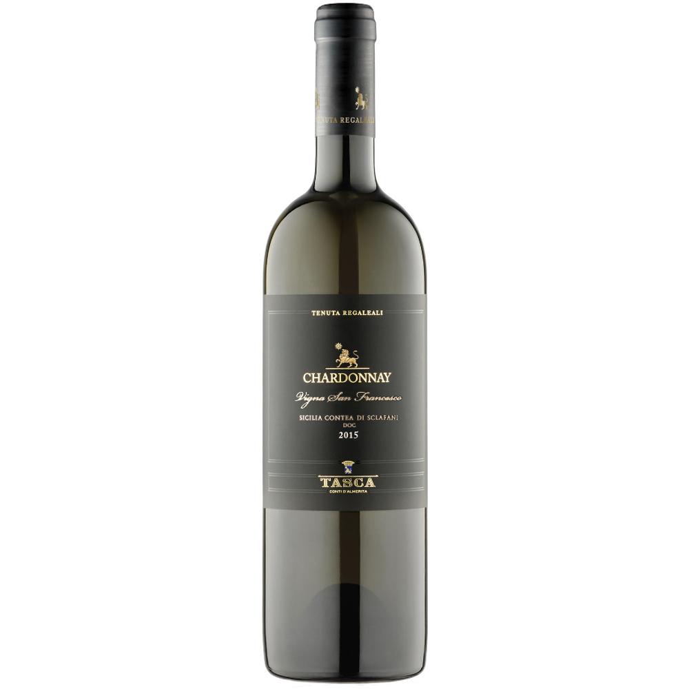 Tasca d'Almerita - Chardonnay DOC Contea di Sclafani