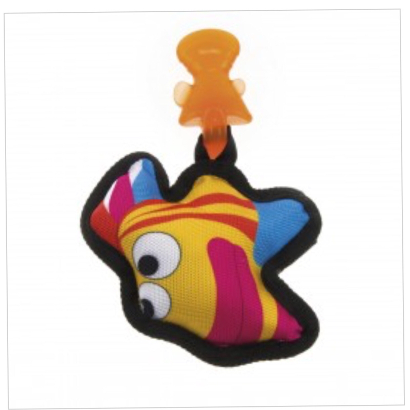 FUNNY FISH NEMO IMAC