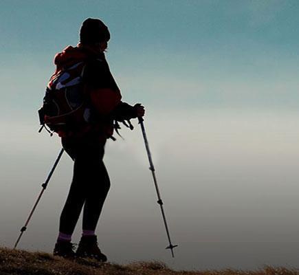 Scarpe hiking