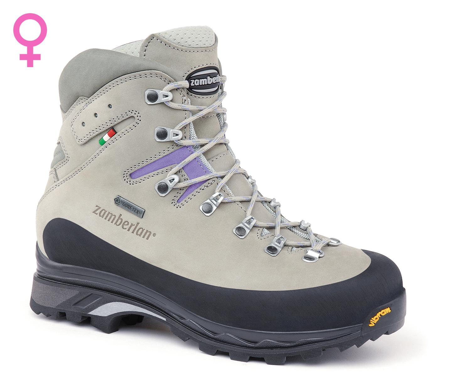 960 GUIDE GTX® RR WNS   -   Scarponi  Trekking   -   Light Grey/Lilac