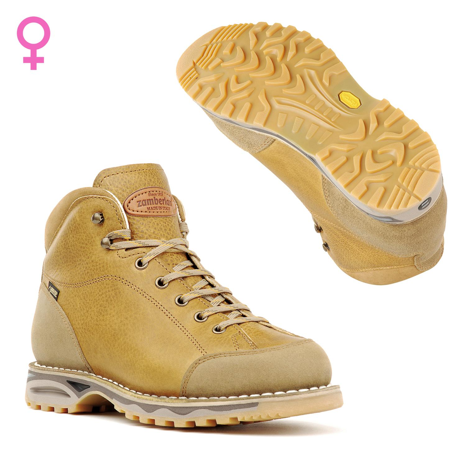 1031 SOLDA NW GTX WNS   -   Hiking  Boots   -   Sand