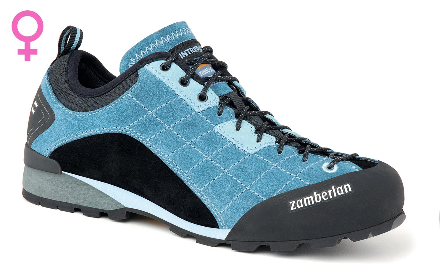 125 INTREPID RR WNS   -   Alpine approach  Shoes   -   Octane