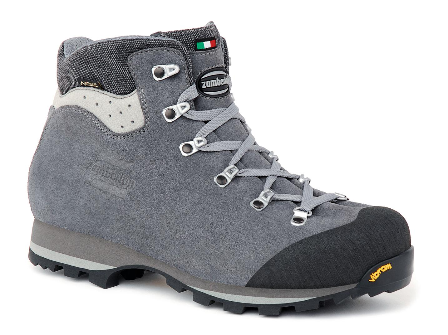 491 TRACKMASTER GTX®   -   Scarpe  Hiking   -   Grey