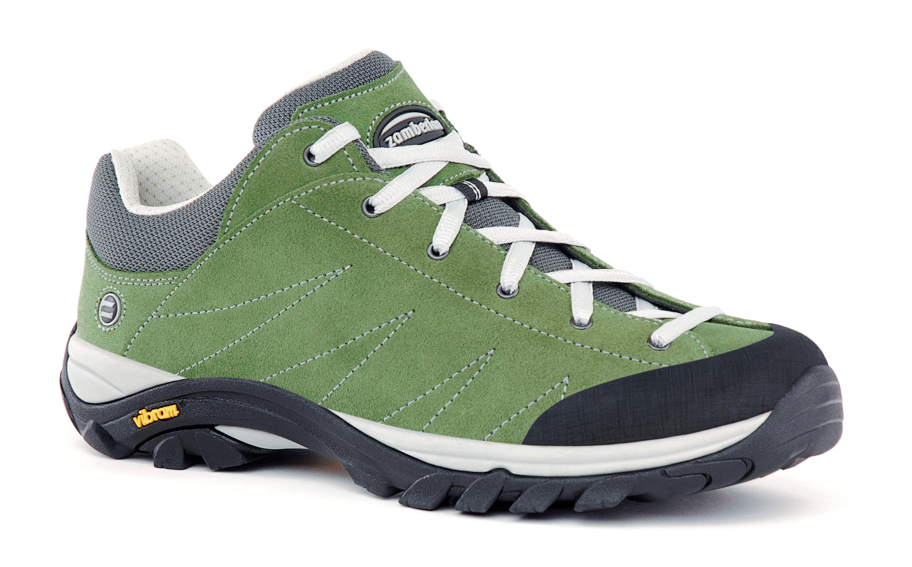 103 HIKE LITE RR   -   Hiking  Shoes   -   Olive Green