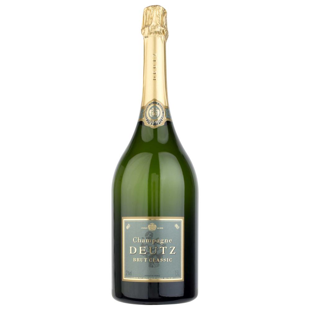 Deutz - Champagne Brut Classic Jeroboam