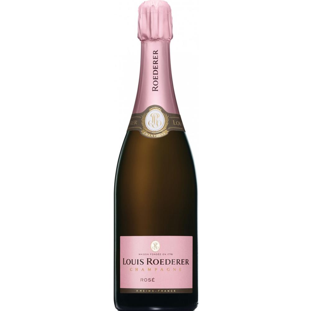 Louis Roederer - Champagne Brut Rosé 2013