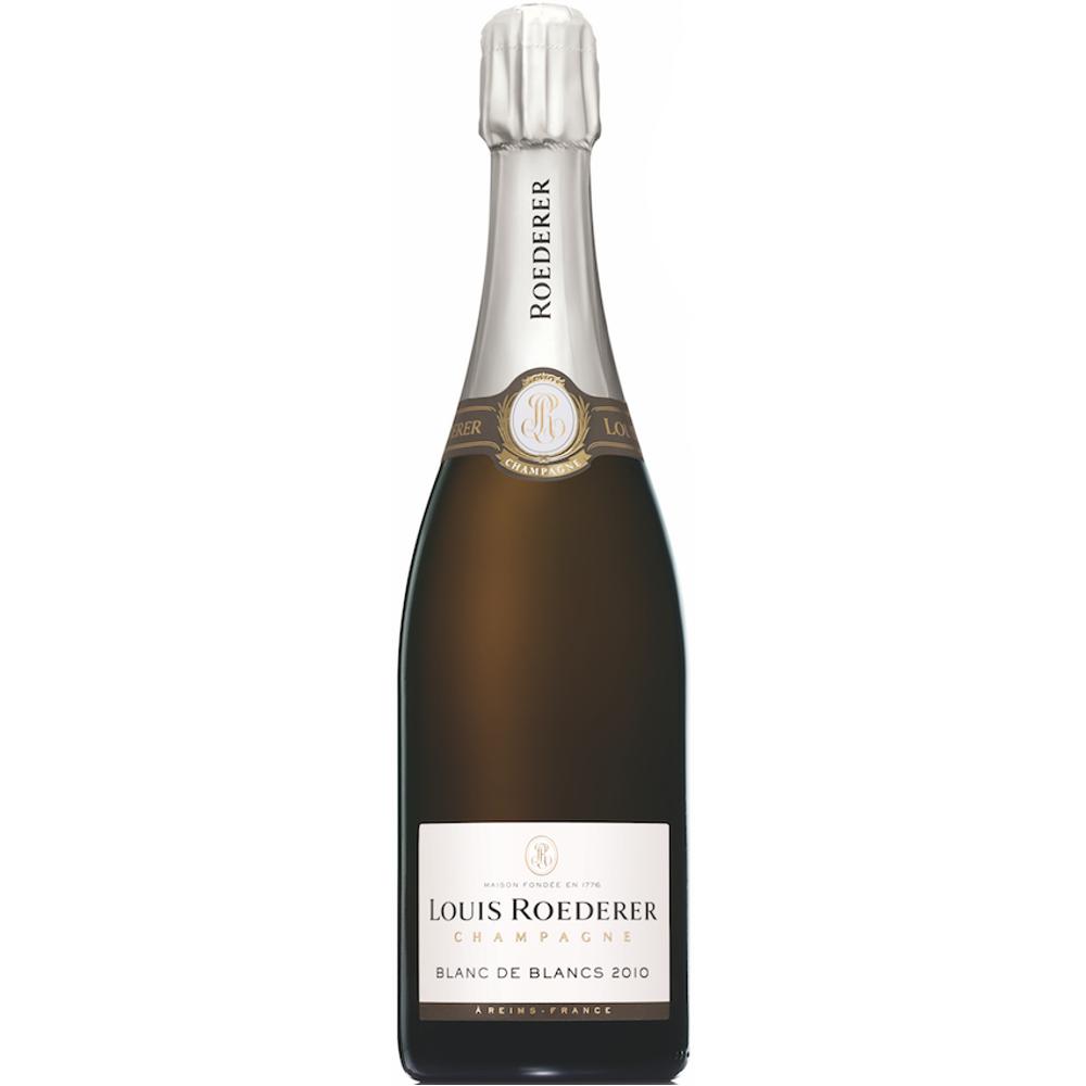 Louis Roederer - Champagne Blanc de Blancs 2013