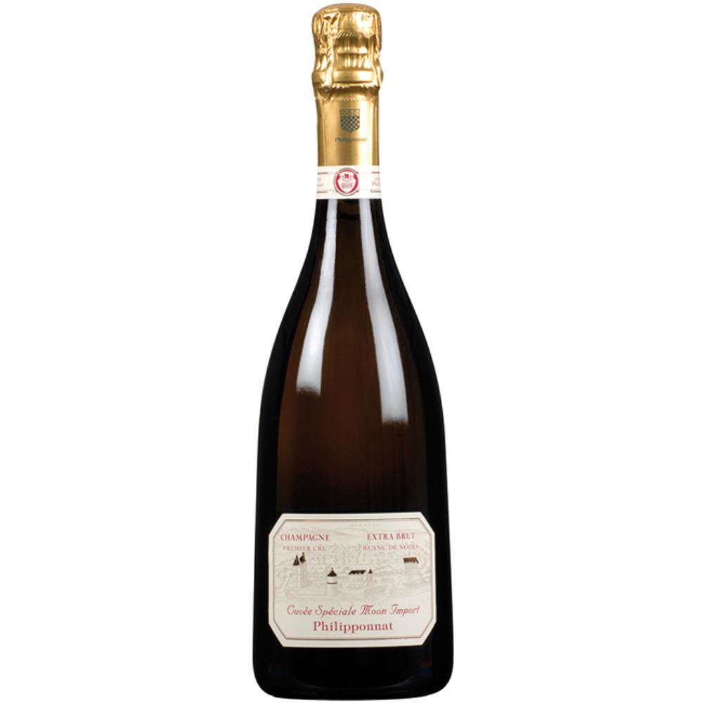 Philipponnat - Champagne Blanc de Noirs Moon Import
