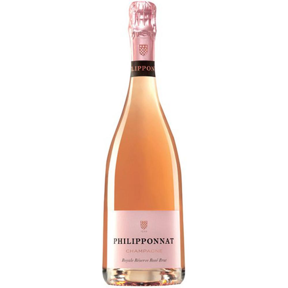 Philipponnat - Champagne Rosé Royale Reserve