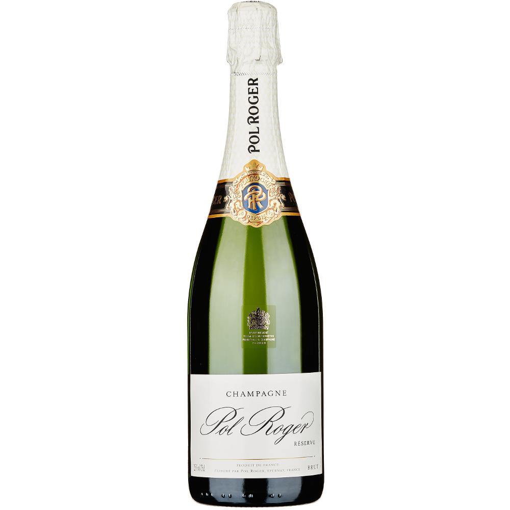 Pol Roger - Champagne Brut Reserve