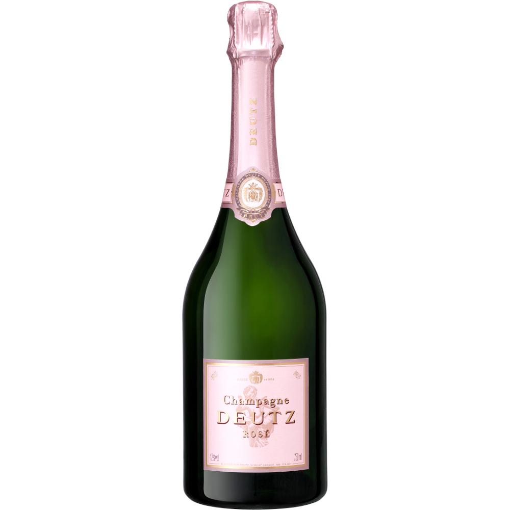 Deutz - Champagne Brut Rosé