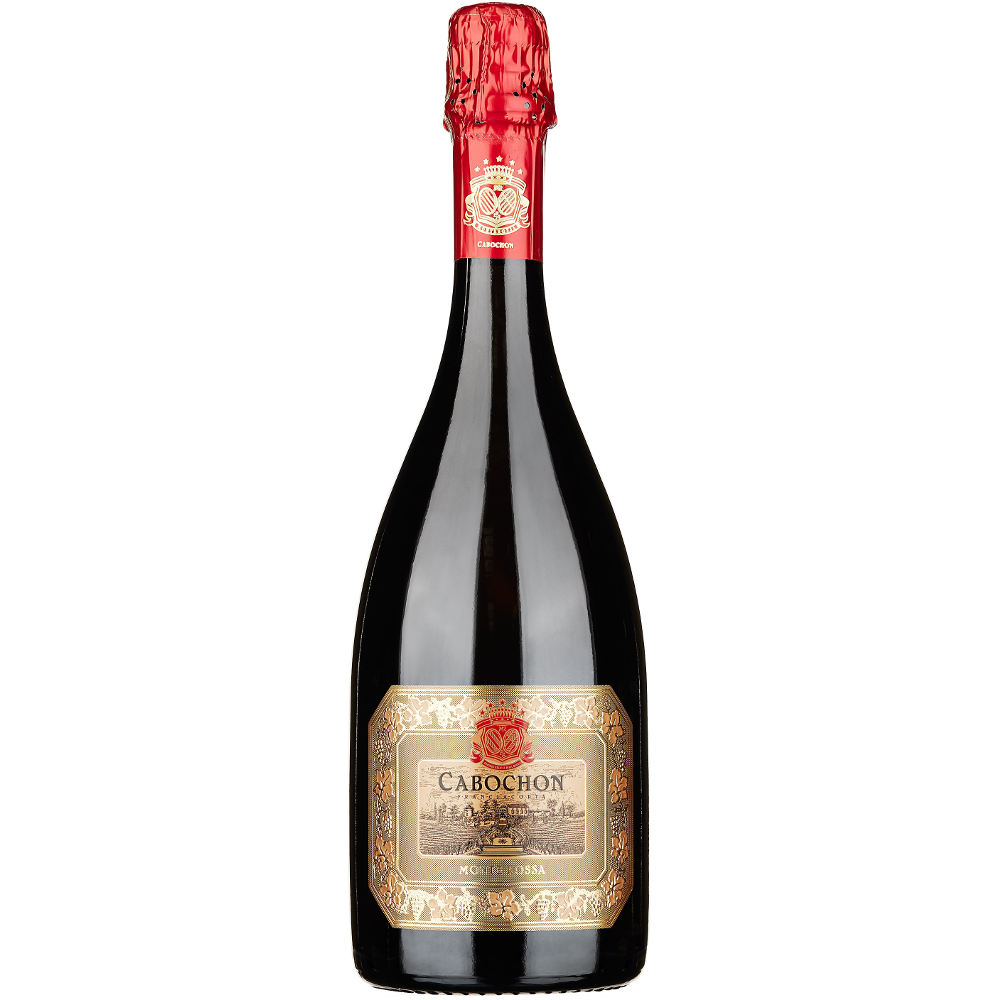 Monte Rossa - Franciacorta DOCG Brut Cabochon