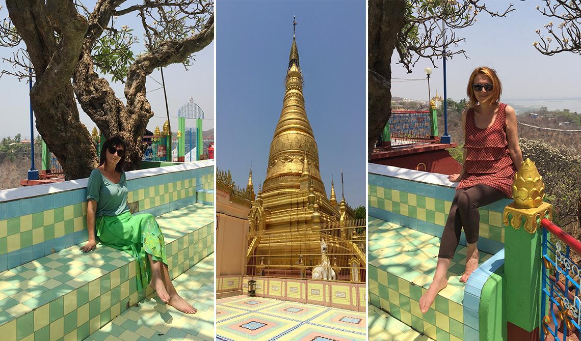 MYANMAR, un tesoro d'Oriente - Pennytravel