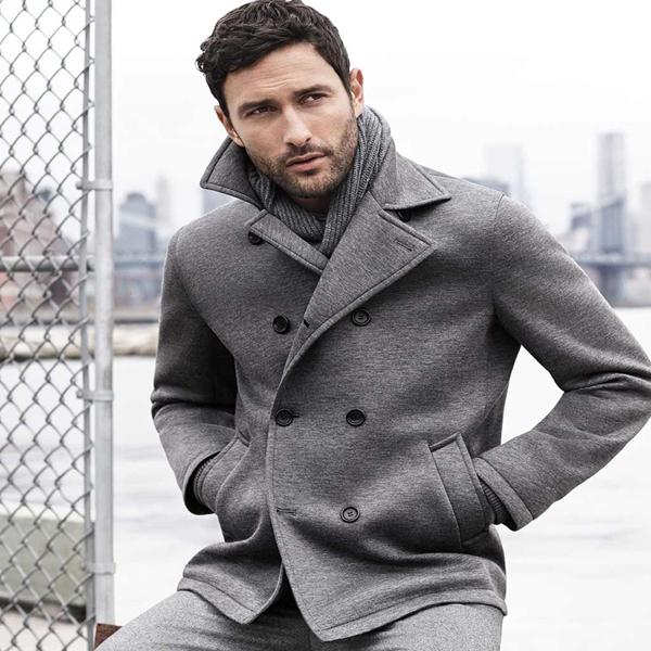 5bb5f00ae412 Simonini Store on line propone un ampia gamma di Cappotti da uomo per ogni  occasione. Scegli il modello che preferisci visitando il nostro store.