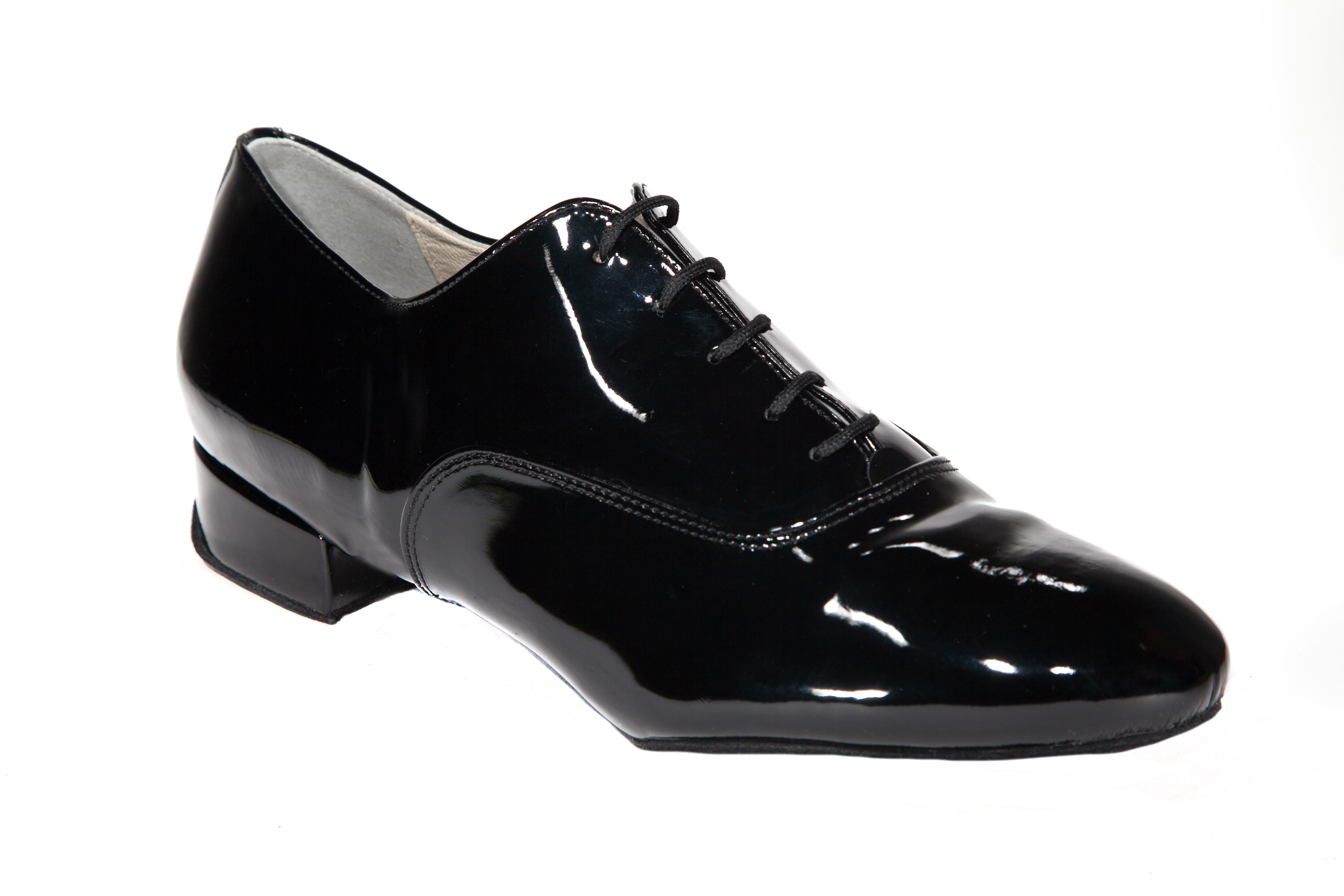 wholesale dealer c59fa 5d4e4 Scarpe uomo da ballo caraibico standard e tango - cod.UB suola spezzata