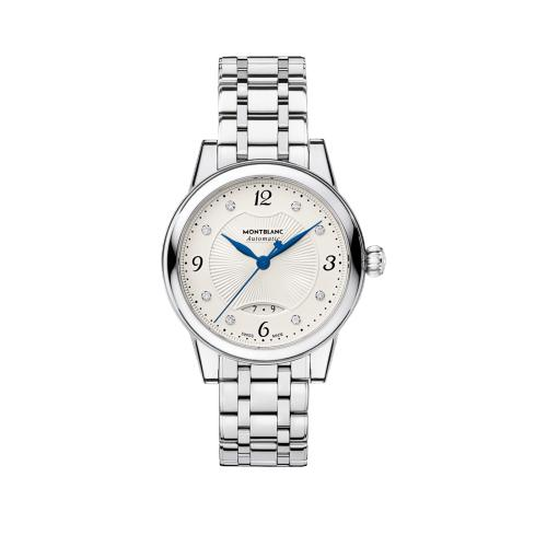 Orologio Donna Montblanc Bohème Date Automatic Lady