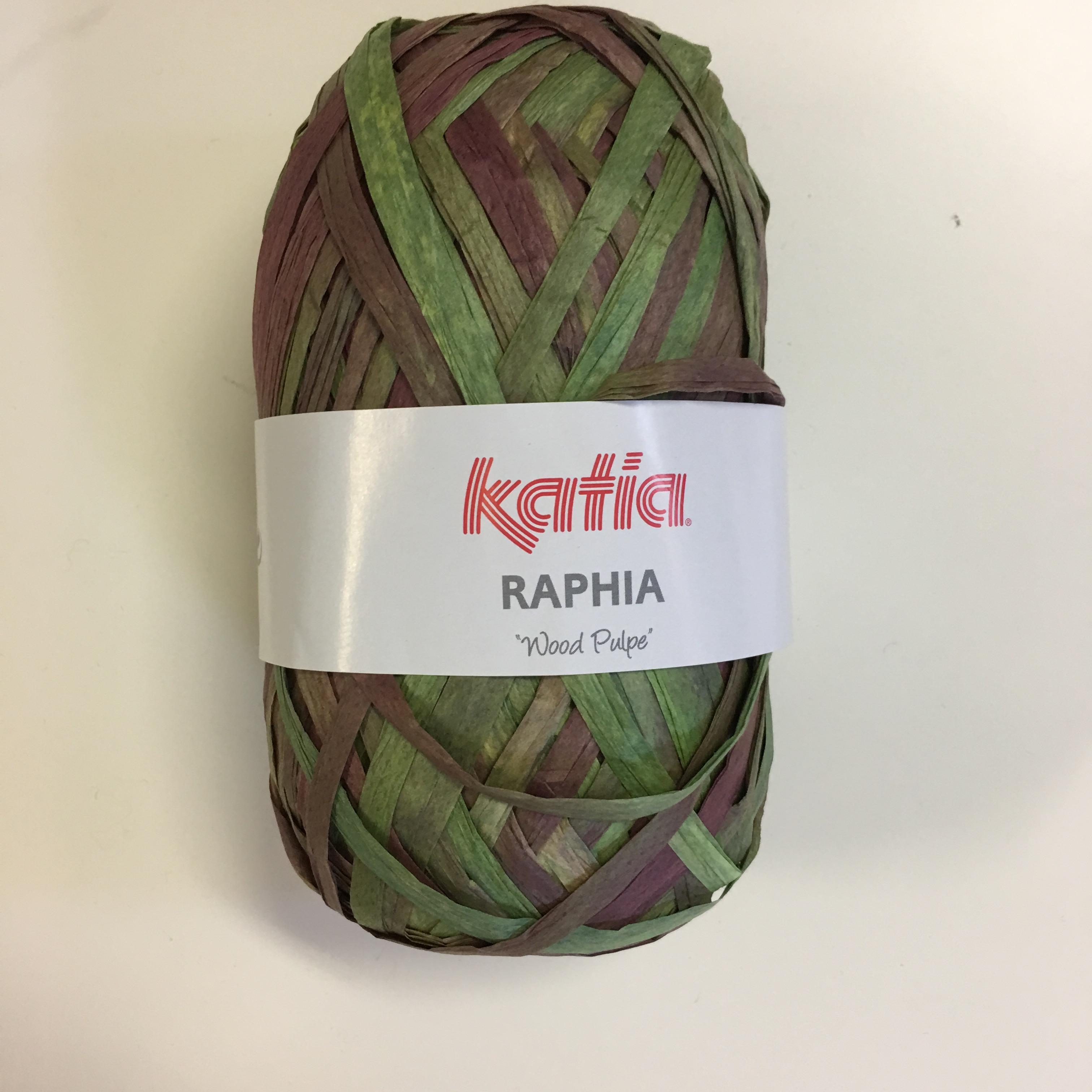 Katia|Raphia