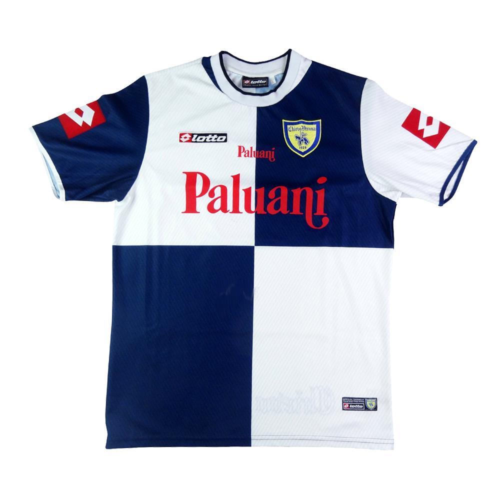 2004-05 Chievo Verona Maglia Away M (Top)