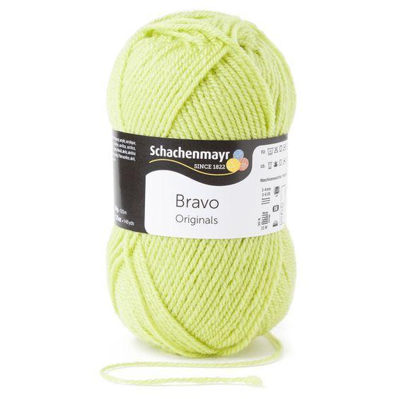 Schachenmayr Original | Bravo